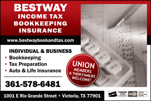 BestWay Income Tax Bookkeeping Insurance