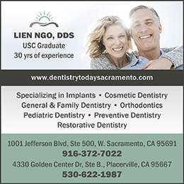 Dentistry Today Lien Ngo, DDS