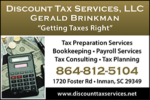 Discount Tax Services,LLC
