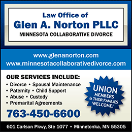 Law Office of Glen A. Norton PLLC