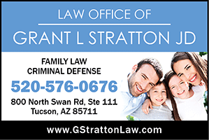 Law Office of Grant L Stratton JD
