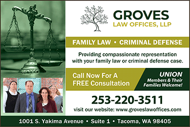 Groves Law Offices LLP