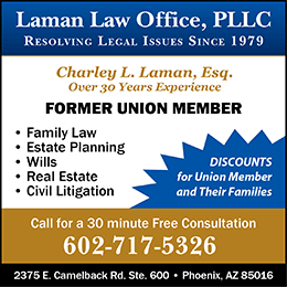 Laman Law Office, PLLC