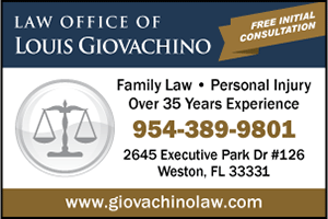 Law Office of Louis Giovachino