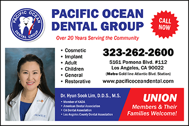 Pacific Ocean Dental Group
