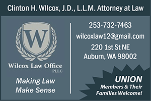 Wilcox Law Office, PLLC